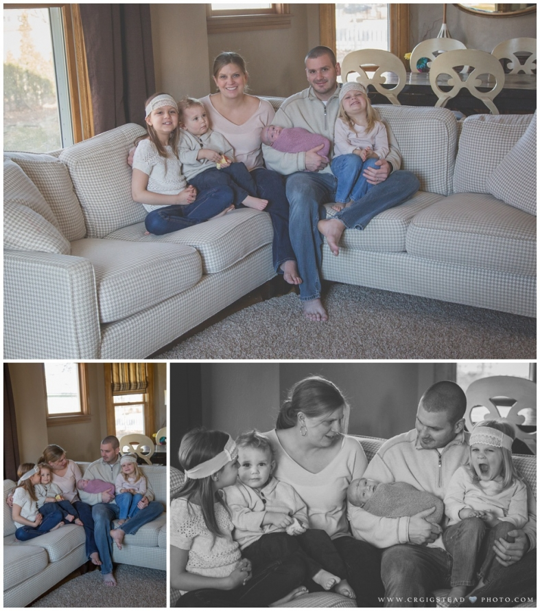 Door County Sturgeon Bay Lifestyle Family session