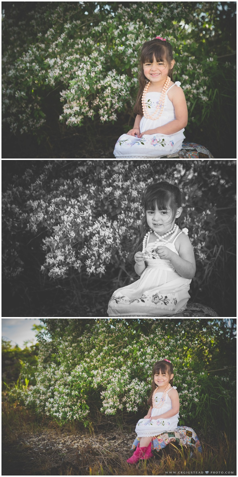Georgenson Family Session Door County