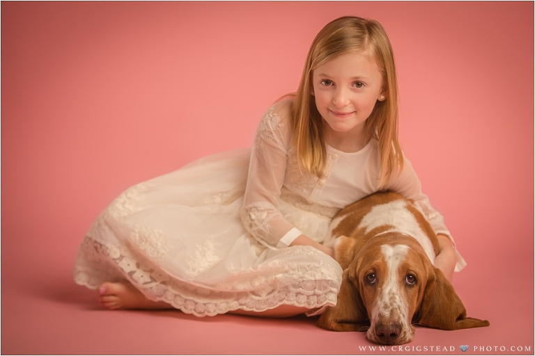 Door county Pet Photographer