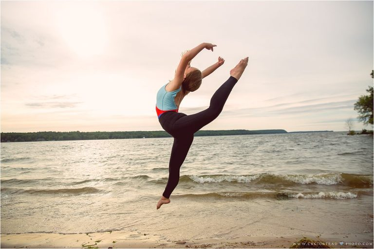 Door County Dance Photographer